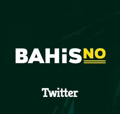 Bahisno Twitter